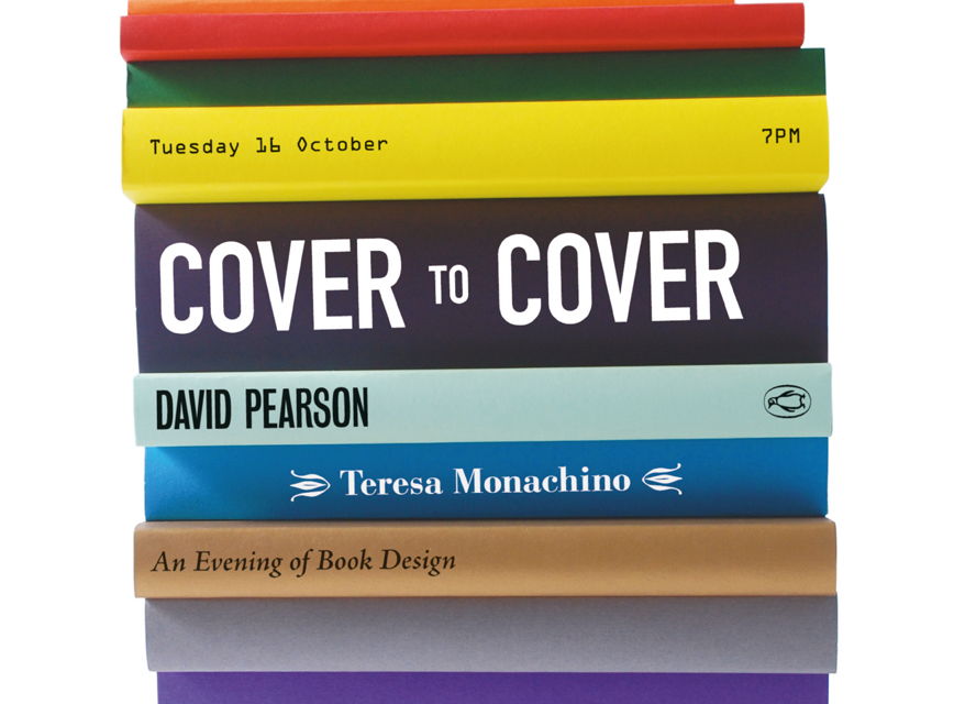 Cover To  Cover  L